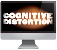 cognitive distortion thumb